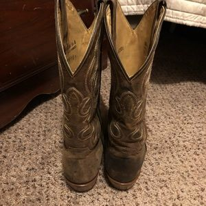 9c0155046eb Shyanne Shoes | Womens San Juan Mad Dog Western Boots | Poshmark